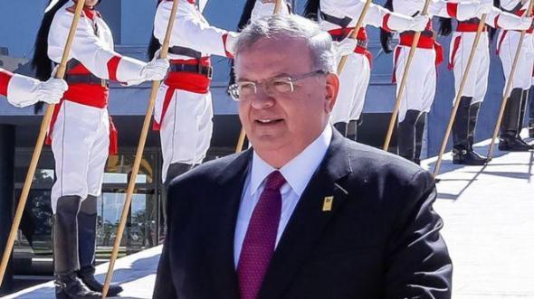 ΚΑΙ 3η ΣΥΛΛΗΨΗ για τη δολοφονία του Έλληνα πρέσβη στη Βραζιλία...