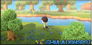 Animal Crossing: New Horizons NSP XCI Download ROM file | EmulationSpot