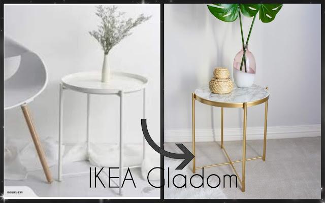 DIY | IKEA Hack