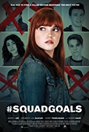 Watch #SquadGoals Online Free 2018 Putlocker