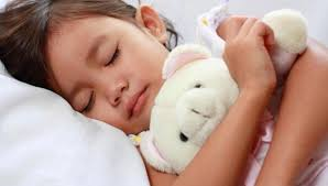 Tidur dengan Lampu Menyala, Ini Bahaya yang Mengintai Anak-Anak