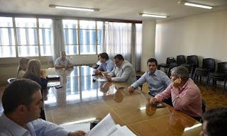 El gobierno de Vidal sigue dilatando la implementación del Boleto Educativo