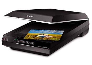 Epson V600 Scanner Software For MAC