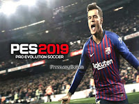 pes 6 ultra generation patch 2018/2019