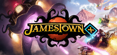 Jamestown Plus Deluxe Pack-DARKSiDERS