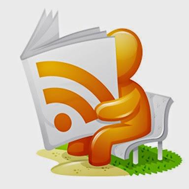 gambar logo RSS Feed media online Indonesia