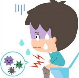 penyebab penyakit diare pada anak