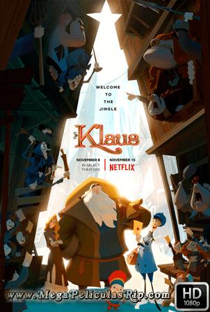 Klaus [1080p] [Latino-Ingles] [MEGA]