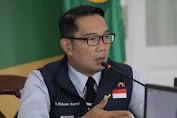 Lansia dan Petugas Publik Akan Jalani Vaksinasi Tahap II di Jawa Barat
