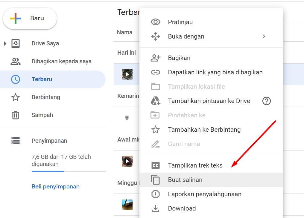 Tips Cara Buka Google Drive paling mudah