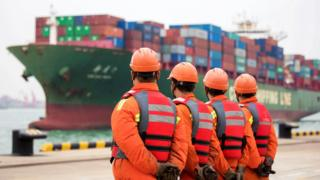 China🇨🇳 Rapidly Increases US🇺🇸 Trade Row With New Tariffs