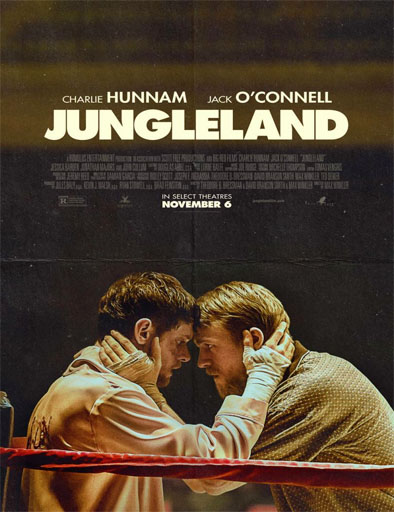Bajar pelicula Jungleland por mega