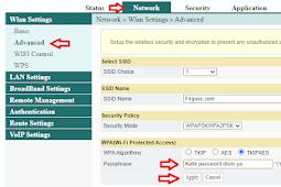 Cara Mengganti Password WiFi Indihome, Praktis Mudah dan Cepat!