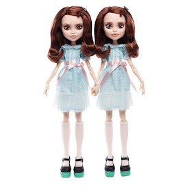 Monster High The Shining Grady Twins Collector Dolls Doll