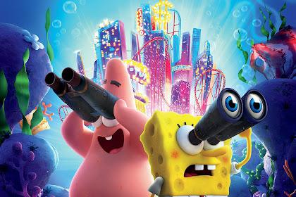 The SpongeBob Movie: Sponge on the Run (2020) Sinopsis, Informasi