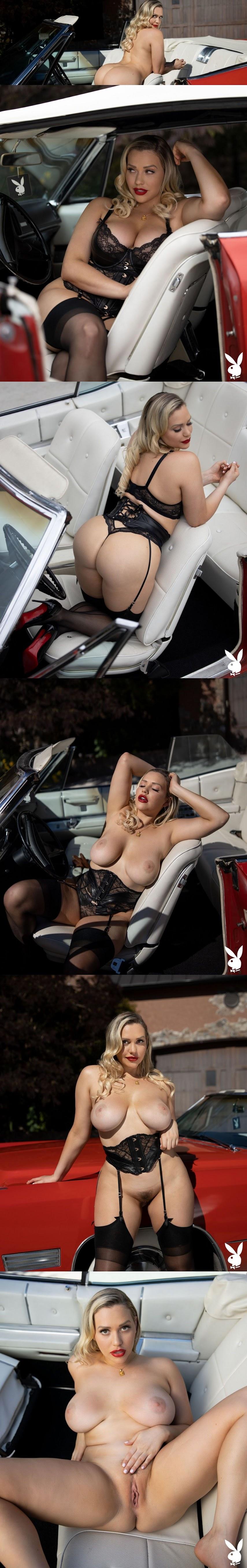 [Playboy Plus] Mia Malkova in Drive Me Wild