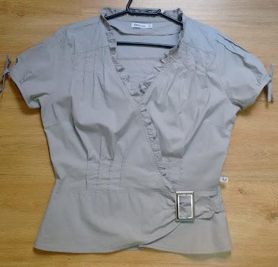 camisa Bitua tam G