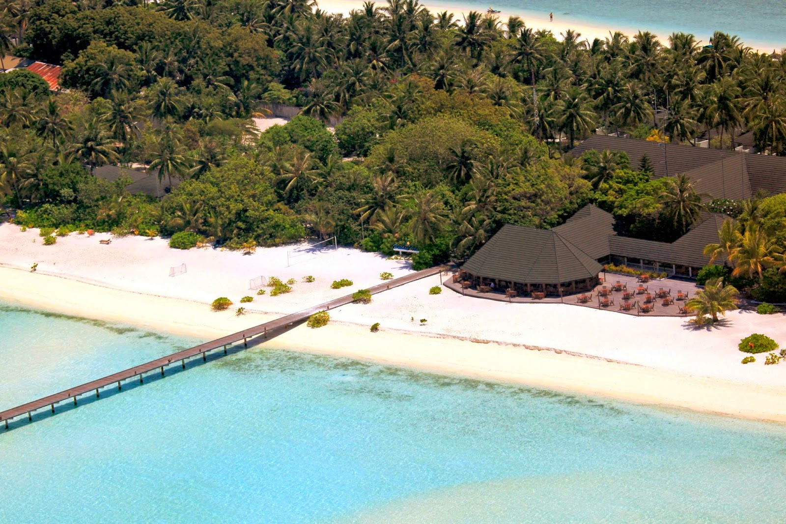 Malediven Reisen Blog: Malediven Urlaub im Holiday Island ...