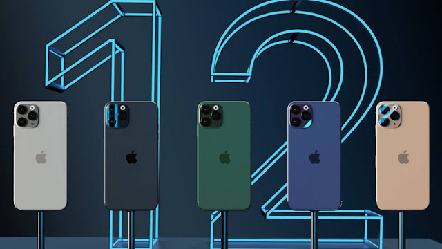 iPhone 12 será el smartphone con 5G de Apple-TuParadaDigital