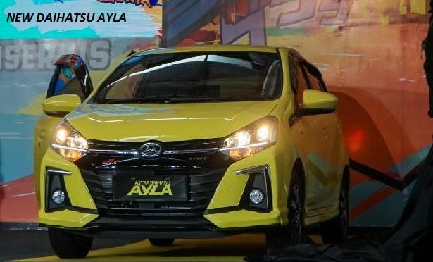 Harga Mobil Daihatsu Ayla Cirebon 2020 Promo Diskon