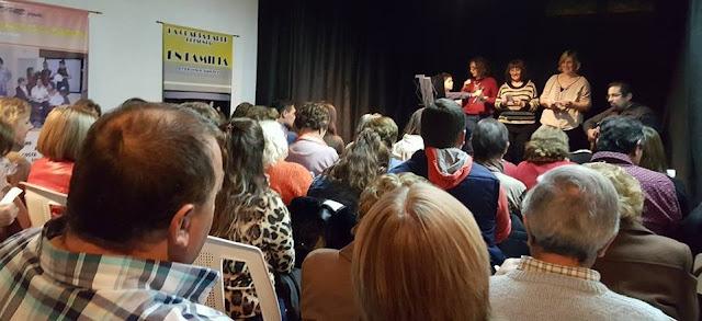Darregueira noticias: Exitosa presentación de VARIETE en la Sala Teatro