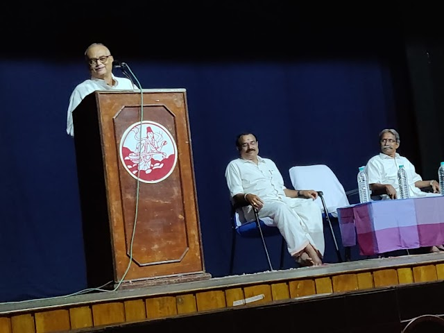 Response to the questions raised by the participants in Chennai by Shri Nagaraj