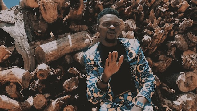 #VIDEO: ABEL UGADA - ASESE FT. GY (OFFICIAL MUSIC VIDEO)