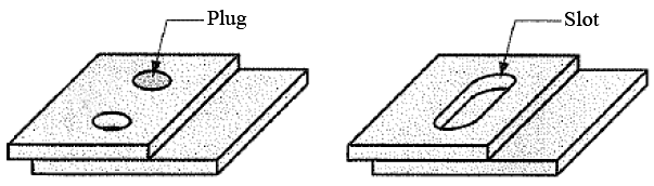 Mechanical Technology Types Of Welds