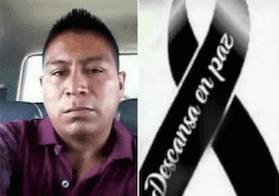 Colombia: Asesinan al comunero indígena Carlos Biscue en Caloto, Cauca