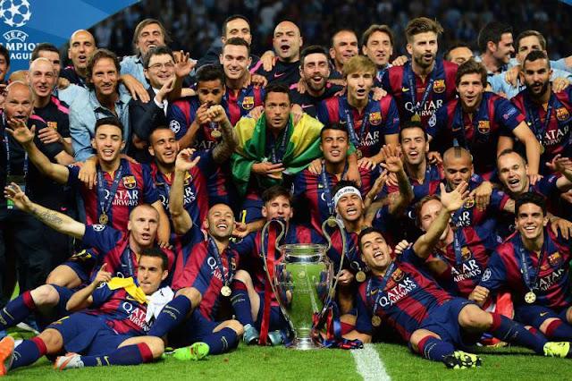 UEFA pode mudar formato de disputa da Liga dos Campeões