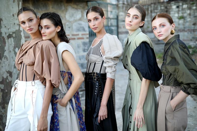Fashion Week Istanbul tasarimcilarini açikladi