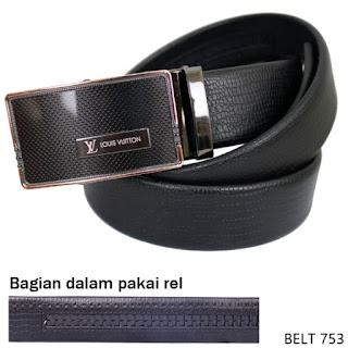 Men Belt Fashion