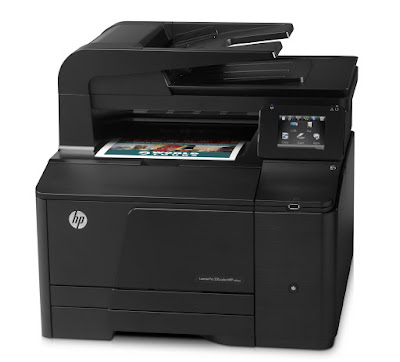 HP LaserJet Pro 200 color MFP M276n Driver Download