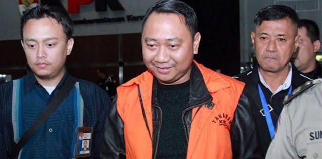 Bupati Lampung Utara Kepala Daerah ke-47 Yang Kena OTT KPK