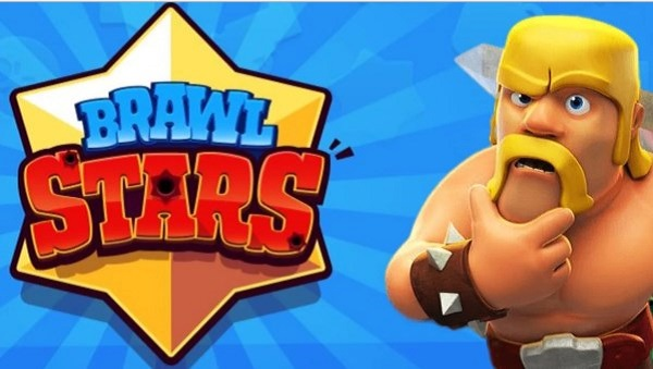 Download Brawl Stars Android APK New Supercell Game