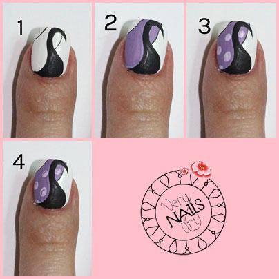 nailart-disney-ursula-sirenita-paso-a-paso3