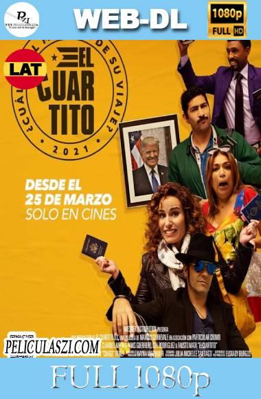 El Cuartito (2021) Full HD WEB-DL 1080p Dual-Latino VIP