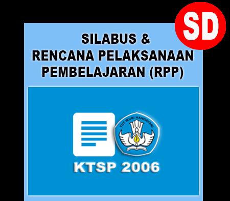 Contoh Rpp Sd Kelas 1 2 3 4 5 6 Ktsp Lengkap 2017 Berkas Administrasi Sekolah