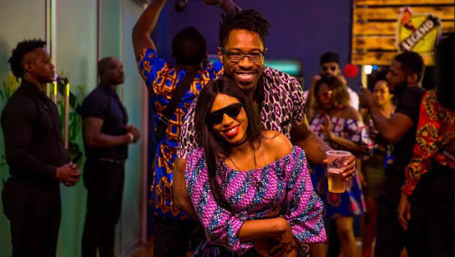 """#BBNaija 2019: """"I will never disappoint her"""" – Ike hints on proposing to Mercy, assures her fans (photo)"""