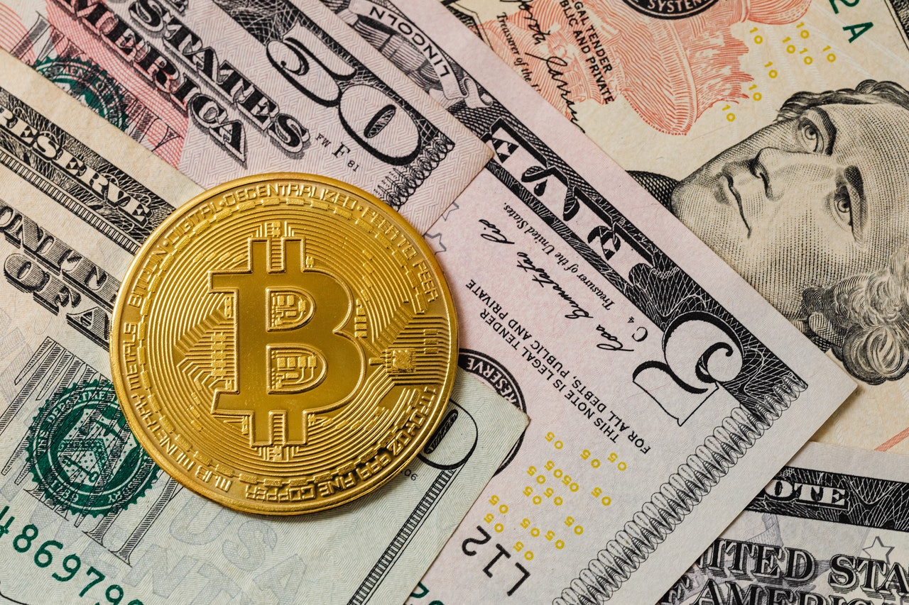 Will Bitcoin Replace the U.S Dollar ?
