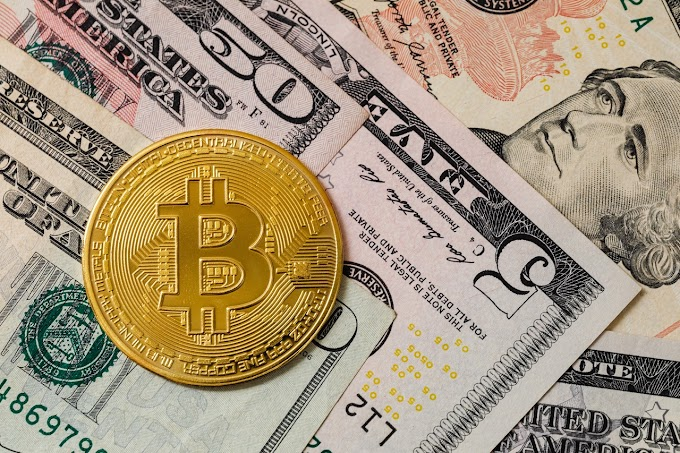 Will Bitcoin Replace the U.S Dollar?