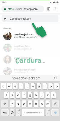 Tanpa Aplikasi, Cara Download Foto Profil IG (Instagram) Lewat HP