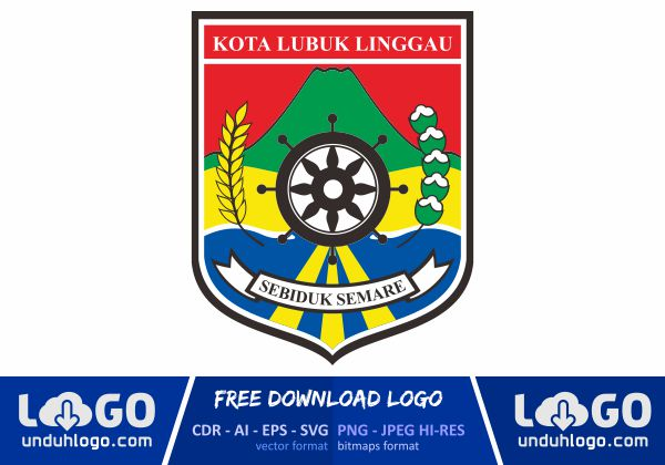 Logo Kota Lubuk Linggau