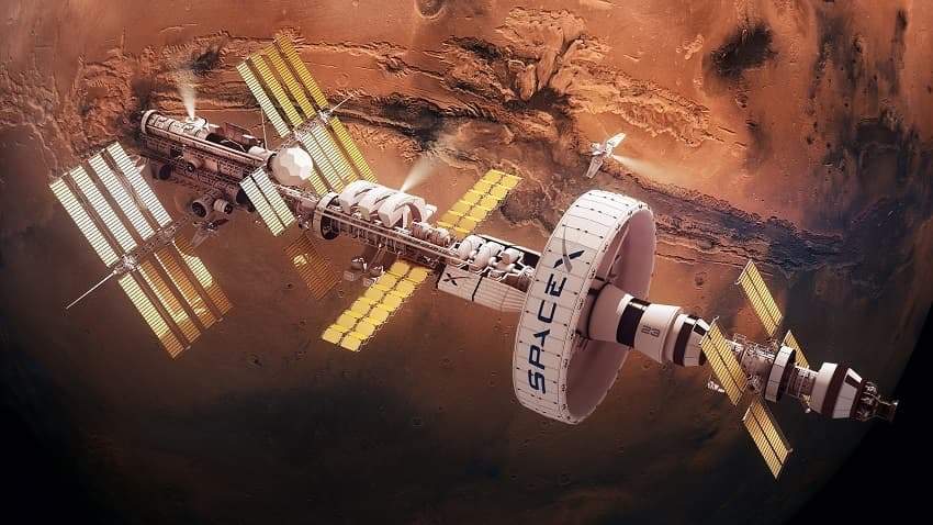 Netflix купил права на фантастический триллер «Дальний космос» с Анной Кендрик и Тони Коллетт