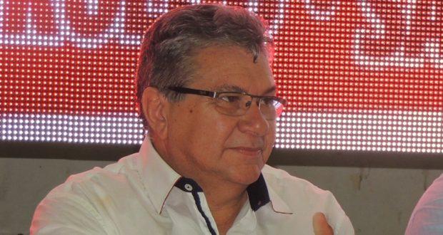 """Prefeito Haroldo Ferreira será entrevistado no """"Cenário Político"""" desta sexta-feira, 28"""