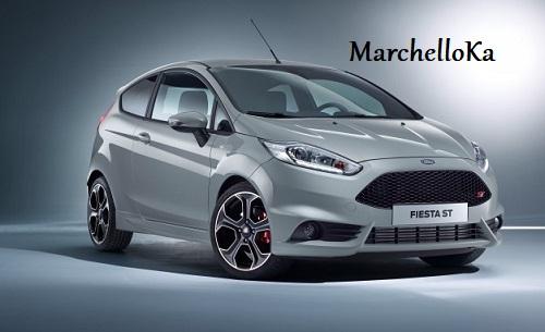 Harga New Ford Fiesta