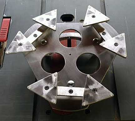 Dobstuff Astronomical Telescopes An 18 Point Flotation