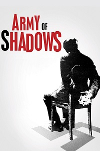 Watch Army of Shadows Online Free in HD