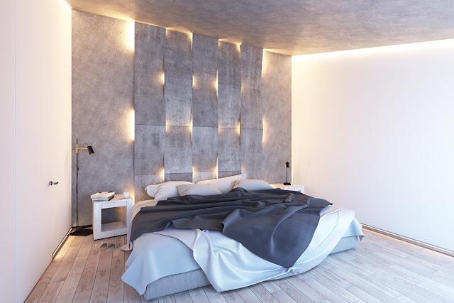 Bedroom Wall Decorations Ideas