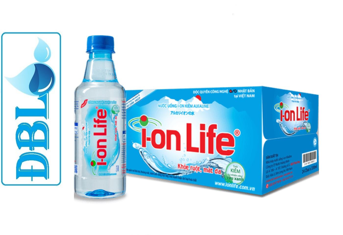 ion life 330ml